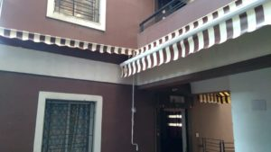 balcony awnings manufacturers